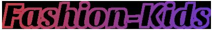 Fashion Kids Shop-Logo
